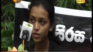 Shakthi Tamil 8pm News 27.08.2016