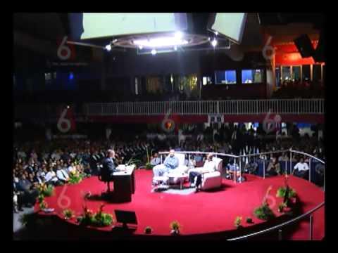 canales cristianos - Los cabecillas de la 18 y la Mara Salvatrucha salieron ayer de cárcel, para participar en un culto del Tabernáculo Bíblico Bautista Amigos de Israel, y ser e...