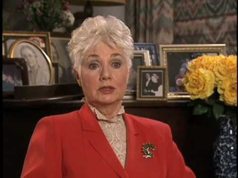"Shirley Jones on filming ""The Music Man"" - EMMYTVLEGENDS.ORG"