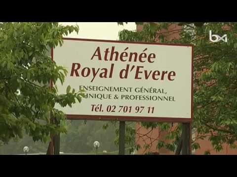 Projets d'école à Evere: la commune et un PO catholique convoitent un même bâtiment