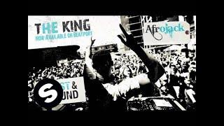 Download Lagu Afrojack - The King (Original Mix) Mp3
