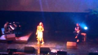 Lana Del Rey - West Coast Acoustic live at the Wiltern - Freak Premiere