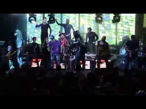 Festa à Fantasia 2014 no CRC em Laranjal Paulista - 24/05/2014 - Vídeo 2