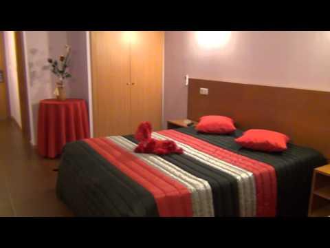 Video van Residencial Monte Carlo Porto