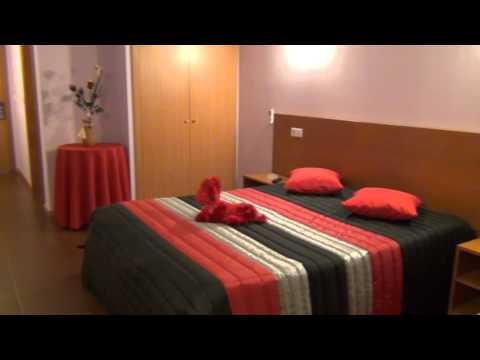 Video of Residencial Monte Carlo Porto