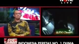 Video Indonesia Hacker No 1 di Dunia MP3, 3GP, MP4, WEBM, AVI, FLV September 2018