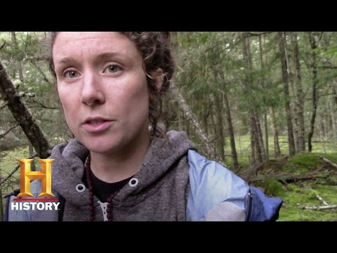 Alone: Callie's Casting Submission (Season 3) | History
