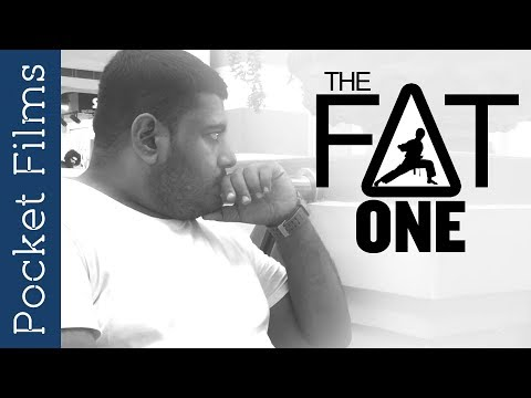 The Fat One – An inspiring documentary of a guy who was body shamed