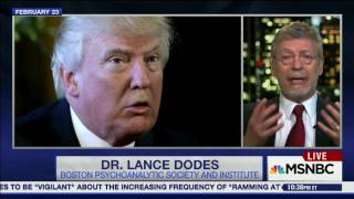 Video Trump has a dangerous disability - George F. Will interview MSNBC MP3, 3GP, MP4, WEBM, AVI, FLV Januari 2019