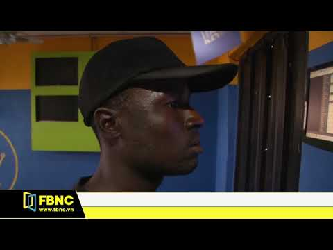 Bùng nổ cá cược thể thao ở Nigeria