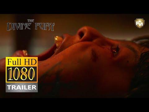The Divine Fury Trailer #1 HD (NEW 2019)   Future Movies