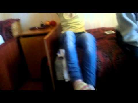бутылочка, ахахаха :D (видео)