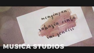 Video Geisha - Rahasia (OST. Antologi Rasa) | (Official Lyric Video) MP3, 3GP, MP4, WEBM, AVI, FLV September 2019