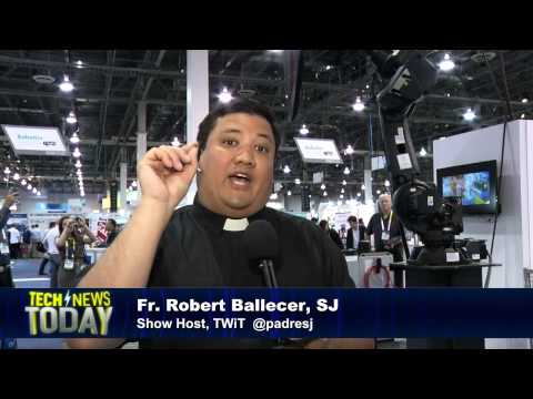 CES 2015 Day 3 Update: Tech News Today 1170