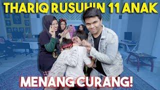 Video Thariq Halilintar Paling Rusuh | Challenge Rebutan Bangku MP3, 3GP, MP4, WEBM, AVI, FLV April 2019
