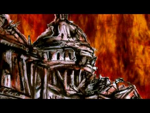 SUFFOCATION - Cataclysmic Purification online metal music video by SUFFOCATION