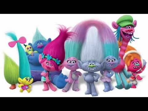 Video Trolls Soundtrack - Can't stop the feeling - Justin Timberlake download in MP3, 3GP, MP4, WEBM, AVI, FLV January 2017