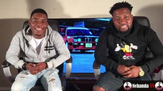 Zimbabwe's answer to P-Square 'Dboi and Sparxx' are guests on Nehanda TV in the United Kingdom. They talk about their...
