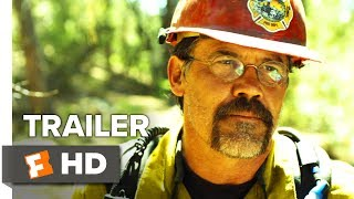 Only the Brave Trailer #1 (2017): Check out the new trailer starring Josh Brolin, Miles Teller, and Jeff Bridges! Be the first to watch, comment, and share trailers and movie teasers/clips dropping soon @MovieclipsTrailers. ► Buy Tickets: https://www.fandango.com/onlythebrave_204006/movieoverview?cmp=MCYT_YouTube_DescWatch more Trailers: ► HOT New Trailers Playlist: http://bit.ly/2hp08G1► What to Watch Playlist: http://bit.ly/2ieyw8G► Even More on COMING SOON: http://bit.ly/H2vZUnAll men are created equal… then, a few become firefighters. Only the Brave, based on the true story of the Granite Mountain Hotshots, is the heroic story of one unit of local firefighters that through hope, determination, sacrifice, and the drive to protect families, communities, and our country become one of the most elite firefighting teams in the country. As most of us run from danger, they run toward it – they watch over our lives, our homes, everything we hold dear, as they forge a unique brotherhood that comes into focus with one fateful fire. About Movieclips Trailers:► Subscribe to TRAILERS:http://bit.ly/sxaw6h► We're on SNAPCHAT: http://bit.ly/2cOzfcy ► Like us on FACEBOOK: http://bit.ly/1QyRMsE ► Follow us on TWITTER:http://bit.ly/1ghOWmt The Fandango MOVIECLIPS Trailers channel is your destination for hot new trailers the second they drop. The Fandango MOVIECLIPS Trailers team is here day and night to make sure all the hottest new movie trailers are available whenever, wherever you want them.