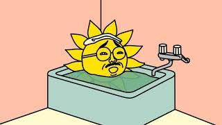 50周年 風呂