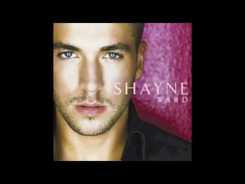 "SHAYNE WARD ""Gotta be somebody"" Moto Blanco vocal mix"