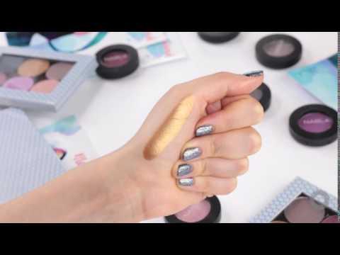 Nabla Eyeshadow Refill Cleo