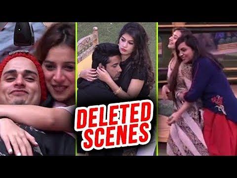 OMG! Arshi Khan KISSES Shilpa Shinde, Priyank SLEE
