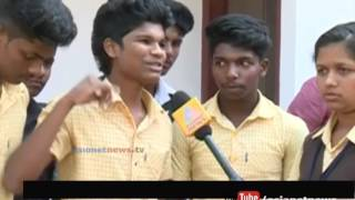 Kanjikuzhi SN School NSS units students build a Home for Poor Family Click Here To Free Subscribe! ▻ http://goo.gl/Y4yRZG...