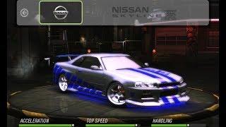 Nonton HOW to make Brian's Skyline   COMO fazer o Skyline do Brian   Need for Speed: Underground 2 Film Subtitle Indonesia Streaming Movie Download