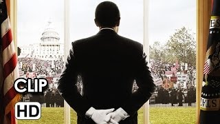 The Butler - Un maggiordomo alla Casa Bianca Clip Italiana (2014) - Forest Whitaker Movie HD
