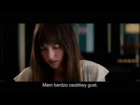 scenes - We don't own the clip (Universal) Piecdziesiat Twarzy Greya.