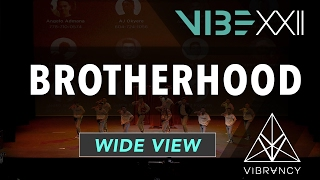 Nonton  1st Place  Brotherhood   Vibe Xxii 2017   Vibrvncy 4k   Vibedancecomp Film Subtitle Indonesia Streaming Movie Download