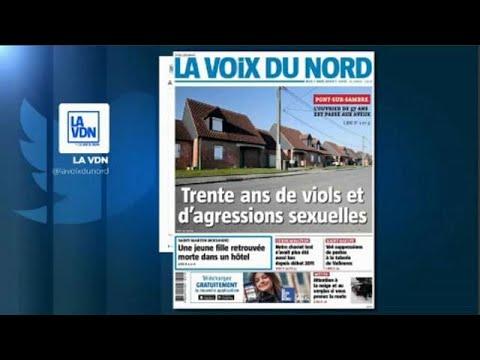 Γαλλία: Άντρας ομολόγησε 40 βιασμούς και σεξουαλικές επιθέσεις