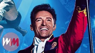 Video Top 5 Reasons to See The Greatest Showman MP3, 3GP, MP4, WEBM, AVI, FLV Januari 2018
