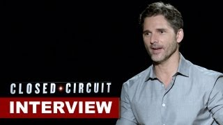 Nonton Closed Circuit Interview   Eric Bana 2013   Beyond The Trailer Film Subtitle Indonesia Streaming Movie Download