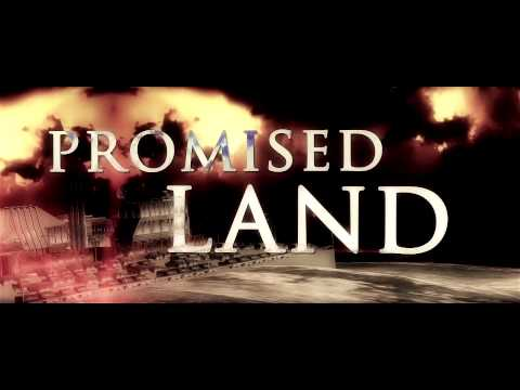 Max Pie [Progressive Power Metal Band] - Promised Land (Official Lyrics Video)