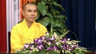 Ánh Sáng Phật Pháp Kỳ 37 - Thượng tọa Thích Trí Chơn