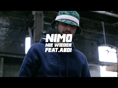 Nimo - NIE WIEDER feat. Abdi (prod. von Jimmy Torrio) [Official Video]
