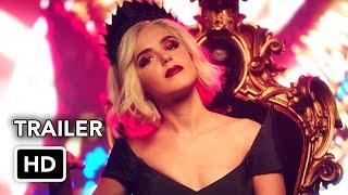 Chilling Adventures of Sabrina Season 3 Teaser Trailer (HD) Sabrina the Teenage Witch