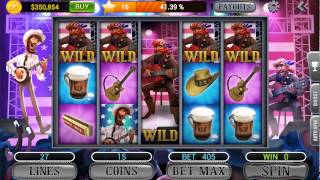 777 Slots Casino YouTube video
