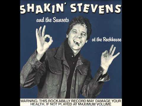 Tekst piosenki Shakin Stevens - You Mostest Girl po polsku