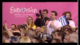 Download Lagu Gorgi asking Lordi (Winner's Press Conference, Eurovision 2006) Athens Mp3