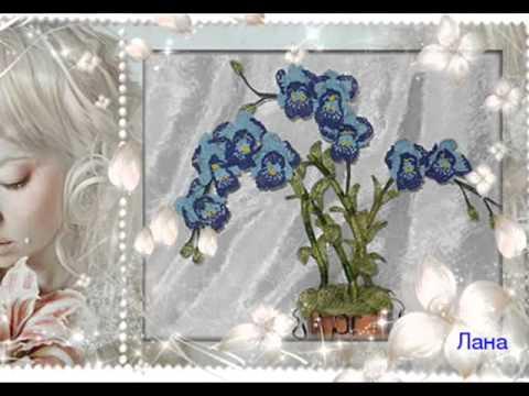 бисероплетение хризантемы мастер класс