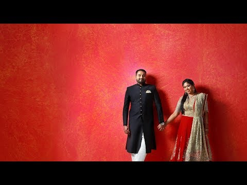 Video WEDDING HIGHLIGHTS NITHIN + ELBY download in MP3, 3GP, MP4, WEBM, AVI, FLV January 2017