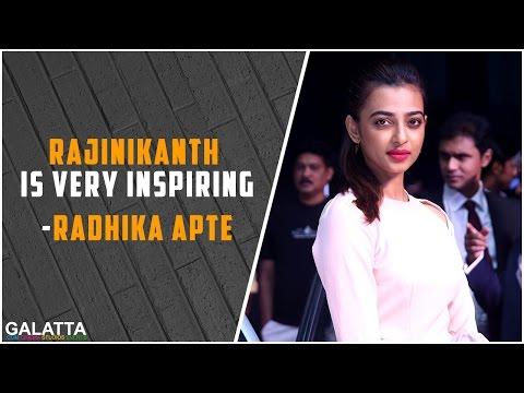 Rajinikanth-is-very-inspiring--Radhika-Apte