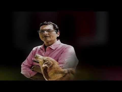 Homenaje a Jorge Escobar por su Trayectoria Teatral