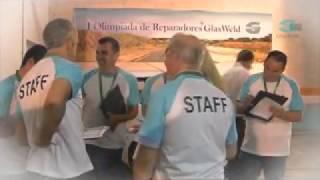 1ª Olimpiada De Reparadores GlasWeld   (CORTO) 3G