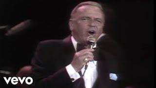 Frank Sinatra - New York, New York (Live)