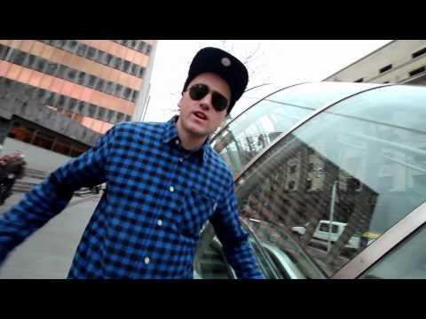 "Gransan – ""BilbaoCentro"" [Videoclip]"