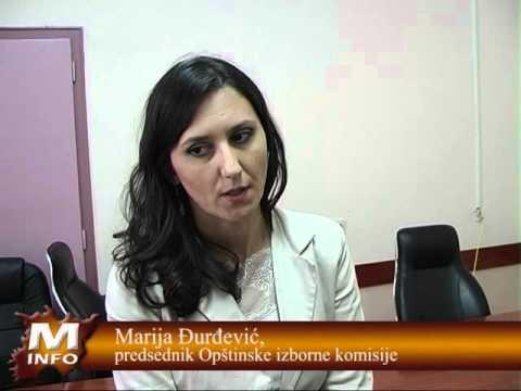 Званични резултати локалних избора у општини Богатић